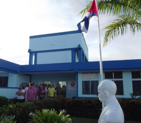 Sector educacional en Camagüey cierra 2018 con resultados favorables en acciones constructivas
