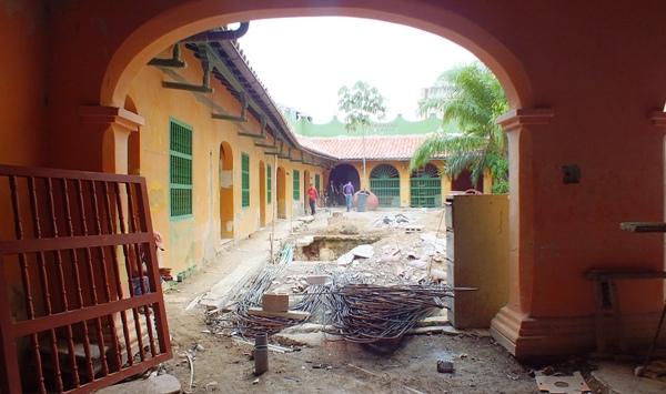 El turismo en Camagüey incrementará sus capacidades
