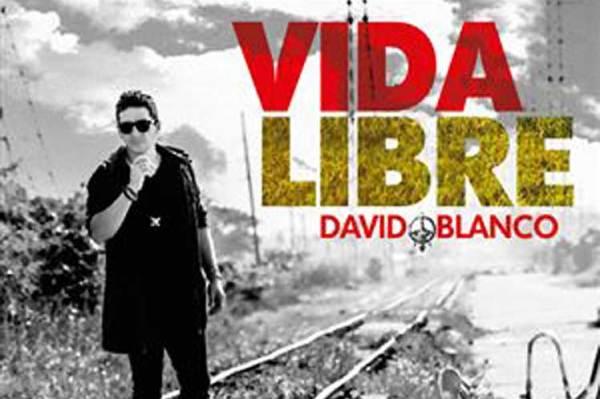Cubano David Blanco presentará nuevo disco este verano