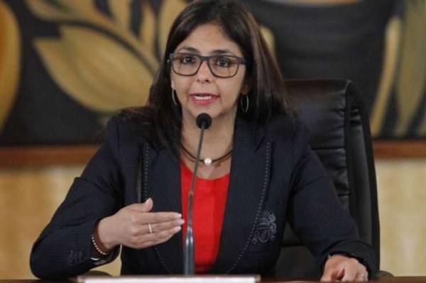Venezuela denounces opposition attack on electric grid
