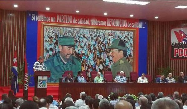 Analiza situación socioeconómica de Holguín visita gubernamental