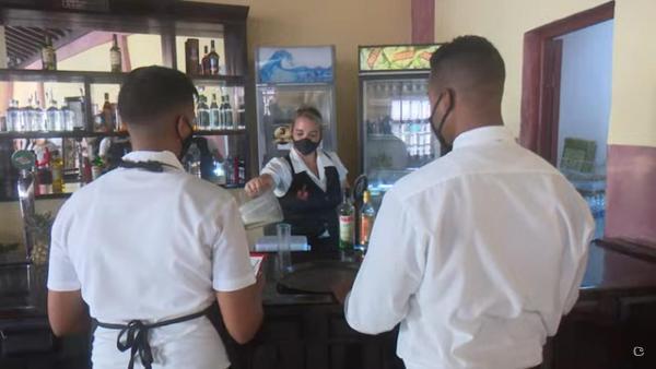 Cinco unidades gastronómicas estatales de Camagüey prestan servicios bajo nuevo modelo de gestión (+ Video)