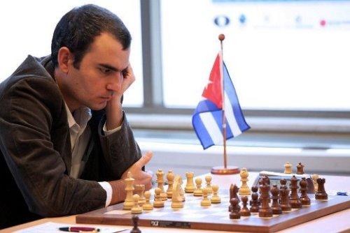Cubano Leinier Domínguez se confirma en ranking mundial