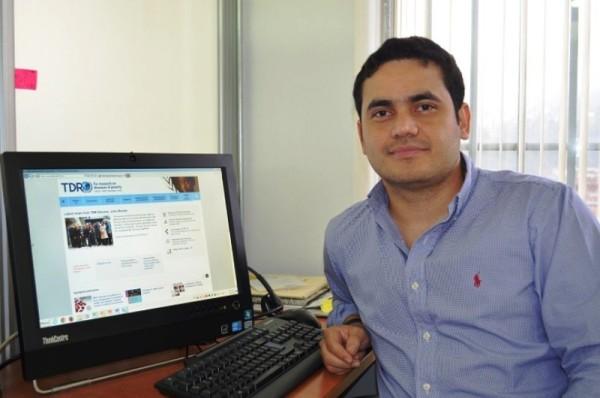 Dr. Laureano Mestra.