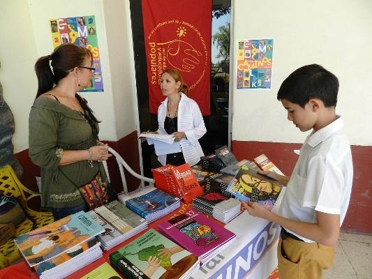 Caminos presenta novedades editoriales en Camagüey