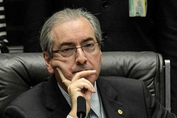 Separado de su cargo promotor del impeachment contra Dilma Rousseff