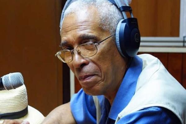 De luto la música cubana: murió Eduardo Ramos
