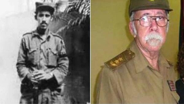 Cuba: fallece el general de División Efigenio Ameijeiras Delgado