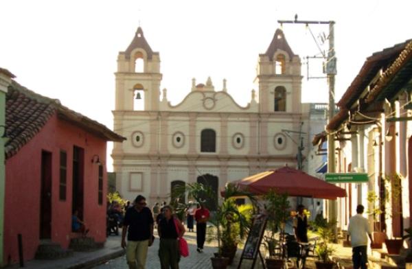 Debatirán en Cuba sobre manejo y gestión de centros históricos