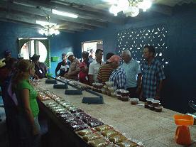 Funcionan en Camagüey mini industrias procesadoras de encurtidos y pulpas
