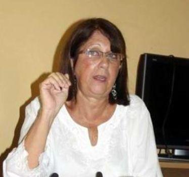 Encuentro de escritores distingue a historiadora Elda Cento Gómez