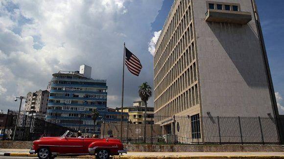 Cuba reitera que no existen evidencias de ataque sónico contra embajada estadounidense