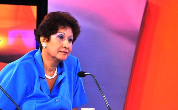 Participará Ministra cubana en Conferencia Internacional de Educación