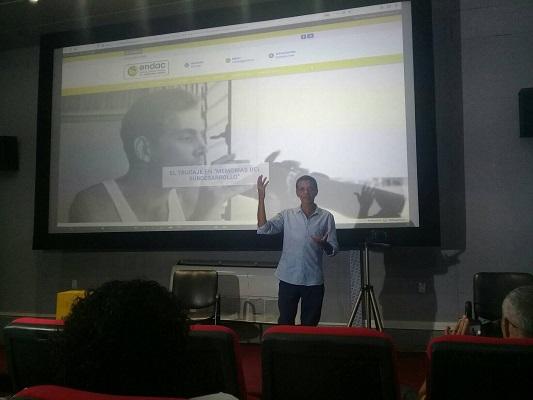 Presentan en Camagüey Enciclopedia Digital del Audiovisual Cubano