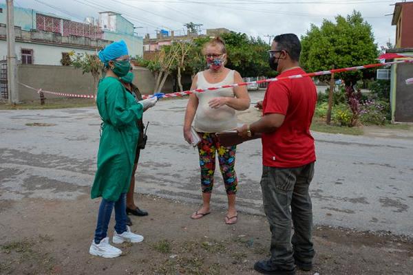 Enfrentamiento a la COVID-19 y producción de alimentos centran debate de autoridades camagüeyanas