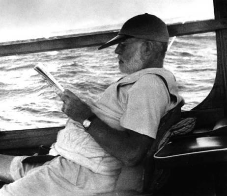 Vida y obra de Hemingway a debate en coloquio internacional en Cuba