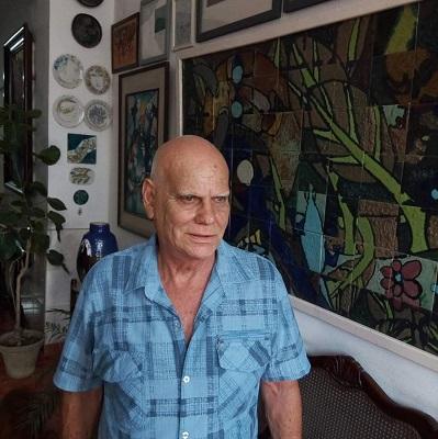 Galería República 289 acogerá expo personal del artista camagüeyano Ernesto Giralt