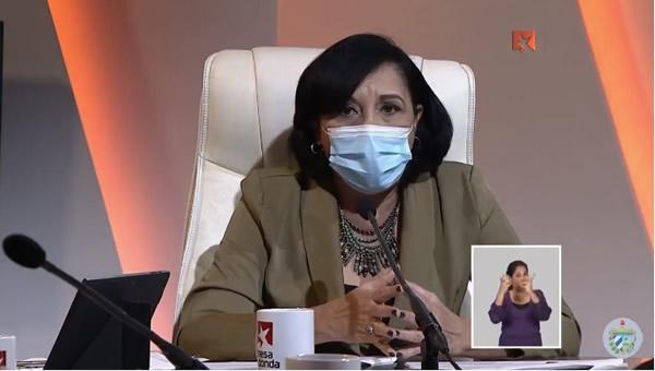 Protocolo cubano contra la Covid-19 garantiza atención diferenciada a pacientes de alto riesgo