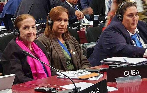 Con la Declaración de Belgrado concluye Asamblea de Unión Interparlamentaria (+Fotos)