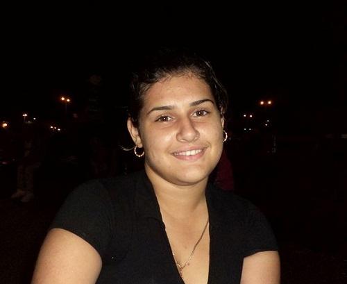 Doraine Linares, la más joven diputada del Camagüey (+Fotos)