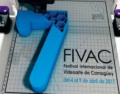 Regresa a Camagüey el Festival Internacional de Videoarte
