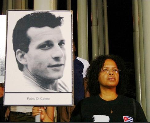 Fabio Di Celmo: Hijo adoptivo del pueblo cubano