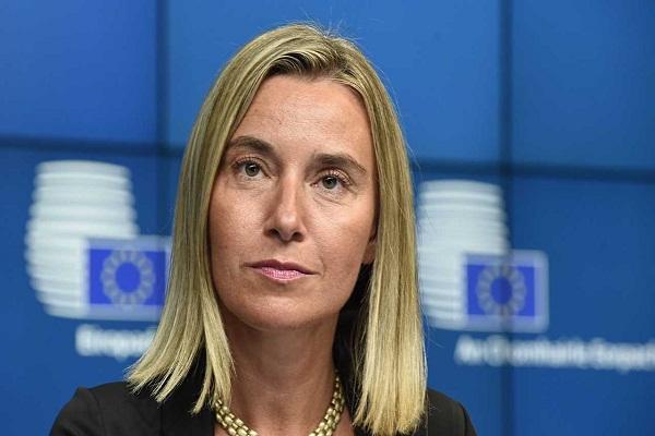 Viajará a Cuba, México y Colombia Federica Mogherini