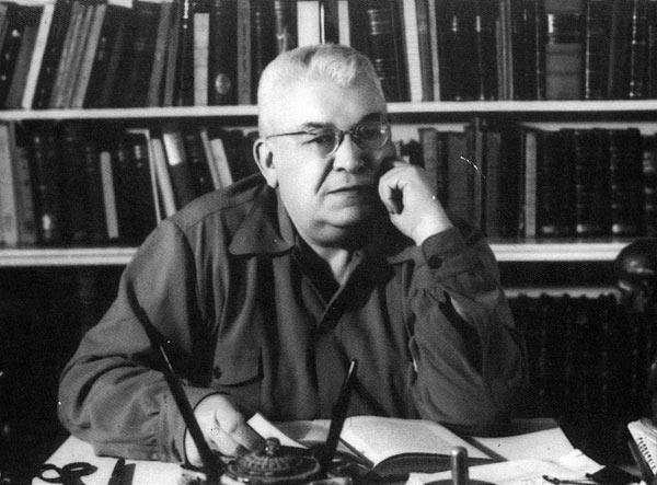 Publican breviario que acerca al lector la obra del sabio cubano Fernando Ortiz