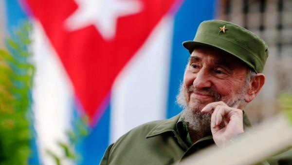 Rinden tributo a Fidel Castro en Miami emigrados cubanos