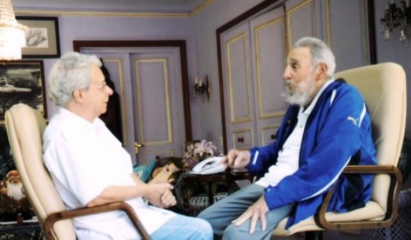 Frei Betto: Fidel Castro deja un legado inestimable para el mundo