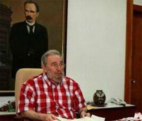 Dedicará a Fidel programa por su aniversario 40 Centro de Estudios Martianos