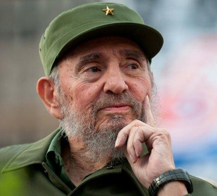 Fallece Fidel Castro, líder de la Revolución cubana (+ Video)