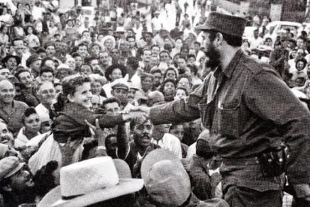 Resaltan en Panamá grandeza de Fidel, siempre al lado de los pueblos