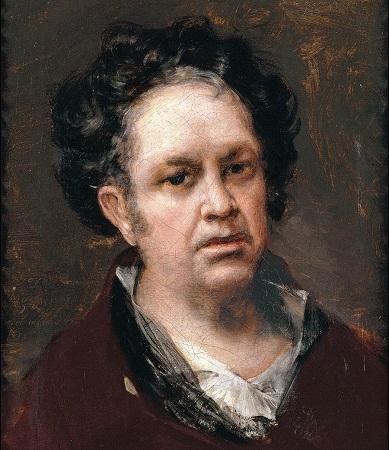 Exhibirán en La Habana original del pintor español Francisco de Goya