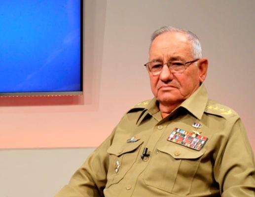 Agramonte, el genio militar