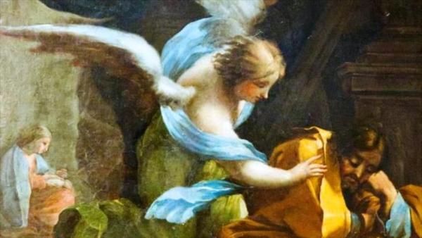 Roban dos obras de Goya en capital española
