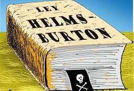 La soberanía de Cuba ante la Ley Helms-Burton