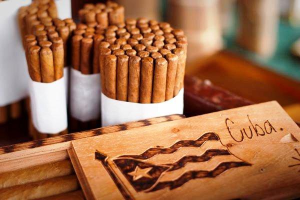 Impide el bloqueo acceso del tabaco cubano al mercado estadounidense