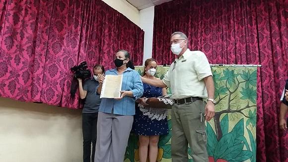 Estrechan alianzas Salud Pública y Universidad Médica, de Camagüey, con medios de prensa (+ Post)