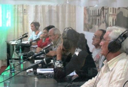 En Camagüey comparten experiencias sobre programas de participación ciudadana