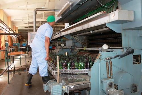 Positivo aporte de innovadores y racionalizadores en cervecería camagüeyana