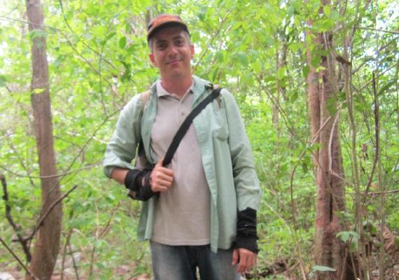 Eddy y sus aportes a la Botánica cubana