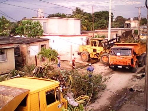 Priorizan acciones de higienización en Camagüey