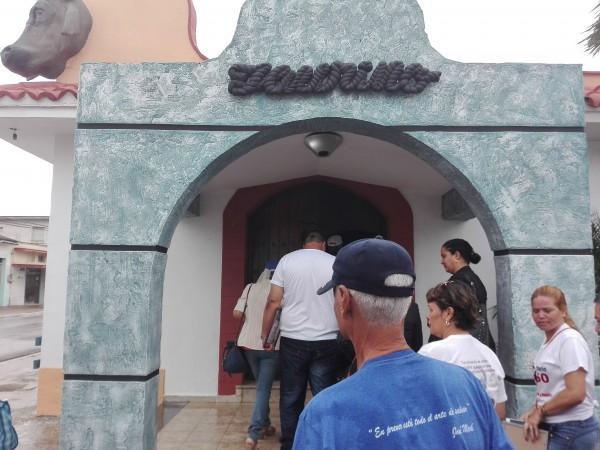 Obras de beneficio social reabren en el camagüeyano municipio de Guáimaro (+Fotos)