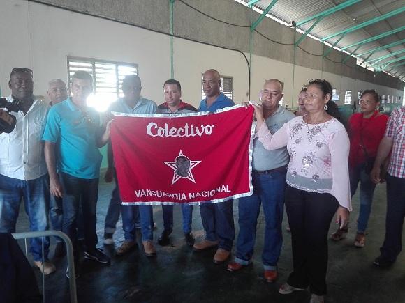 Merece planta de revisión técnica automotor de Camagüey, condición de Vanguardia Nacional