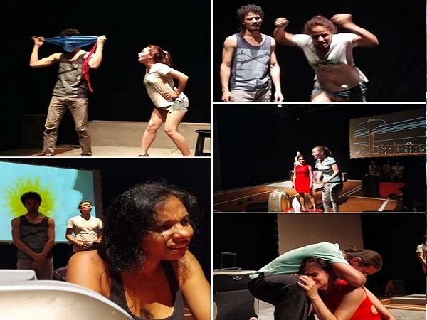 Concluye temporada de presentaciones camagüeyano Teatro del Viento