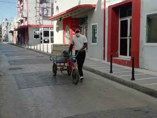 Zonas de Camagüey con restricción de movimientos reciben atención diferenciada