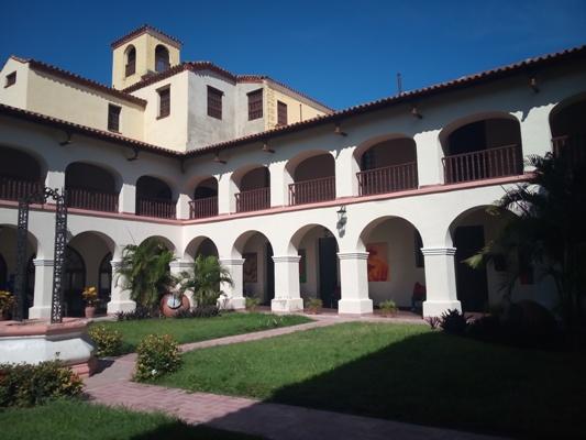 El Museo San Juan de Dios, de Camagüey, y la historia de una vacuna (+ Fotos y Audio)