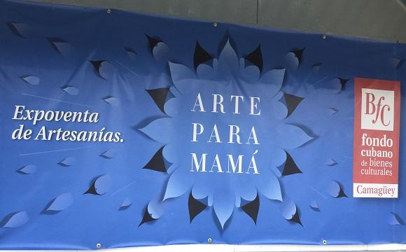 Todo el Arte para Mamá