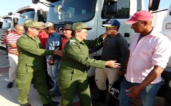 Transcurre en Camagüey Semana de Reducción de Desastres